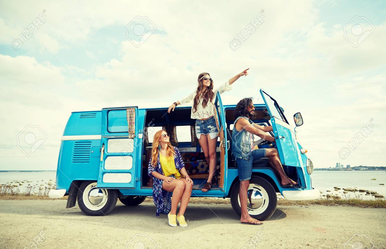 Summer Holidays Road Trip Vacation Travel And People Concept Stock Photo Picture And Royalty Free Image Image 65111479