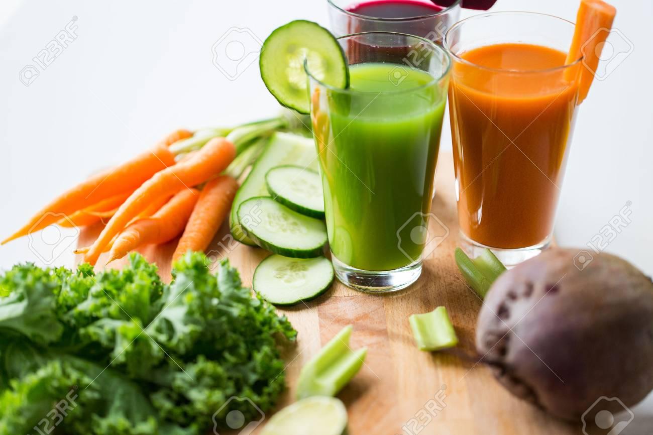shake verde detox