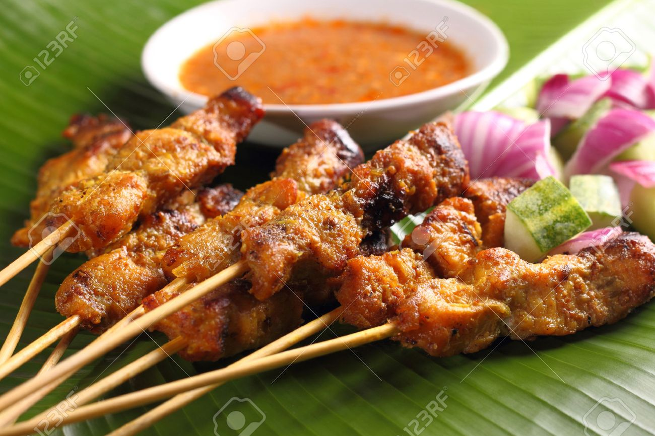 an experience of satay a malaysian national snack In 2009 the malaysian department of national heritage the keyword for getting a nice durian experience here living asean – inspiring tropical lifestyle /.