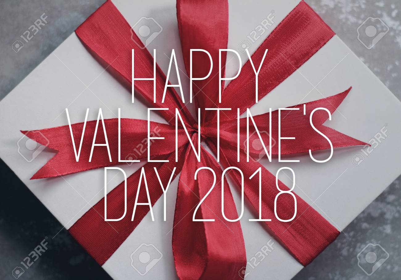Gifts for February 14, 2018 for a boy and a girl 69