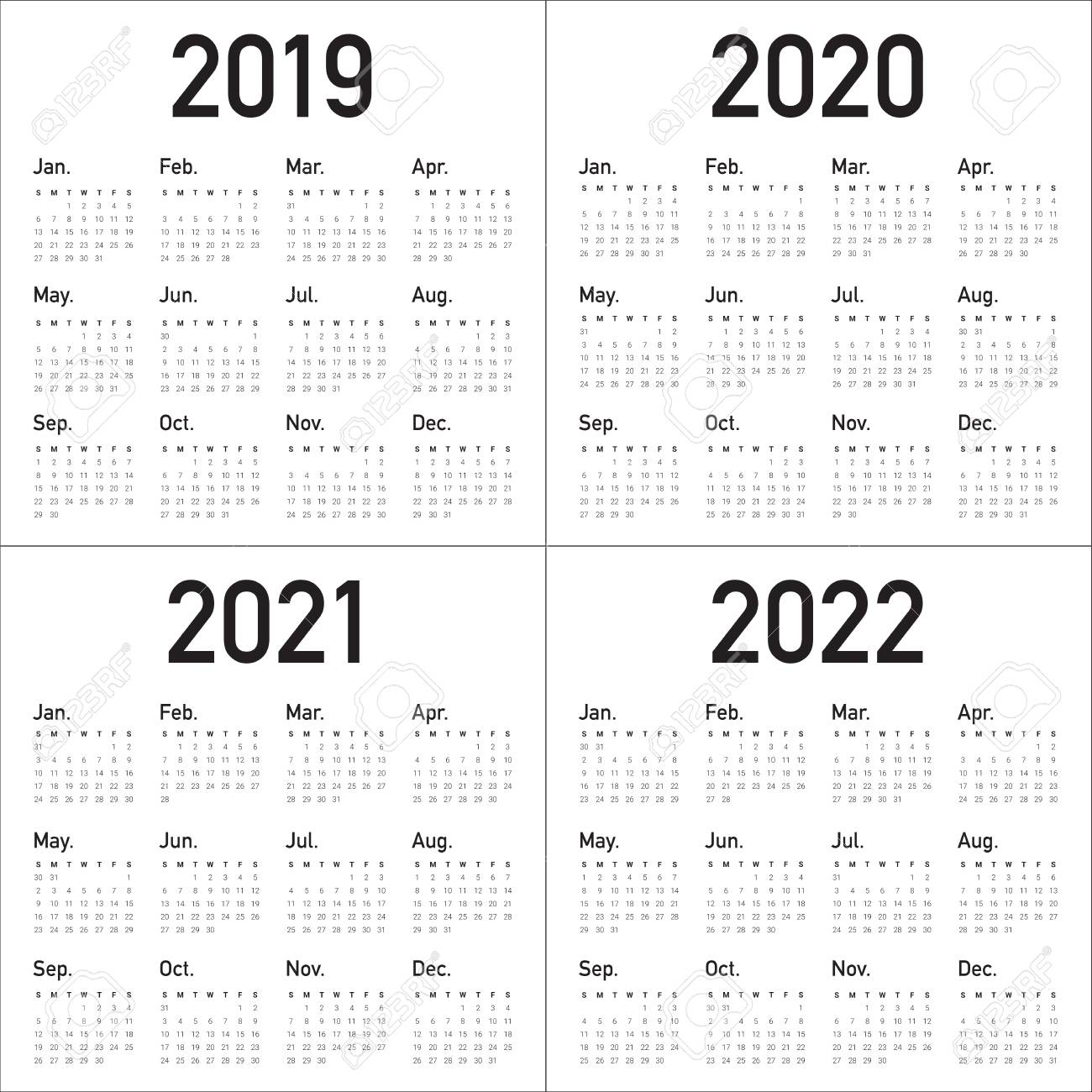 Calendario 2020 2020.Calendario Mensual 2020 2020