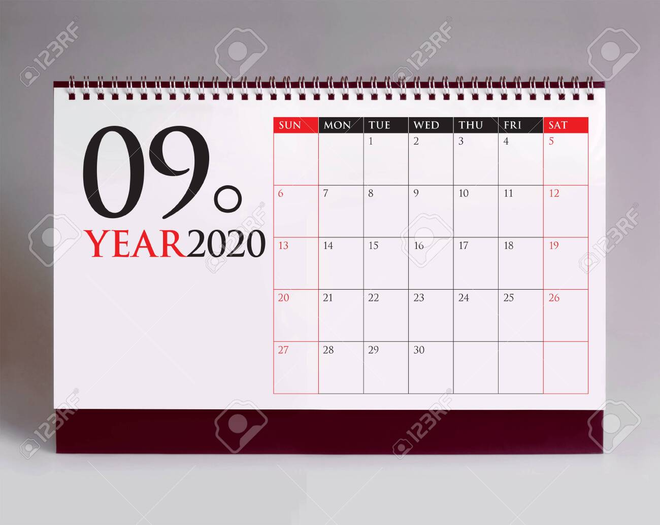 Games Coming Out In September 2020.Simple Desk Calendar For September 2020