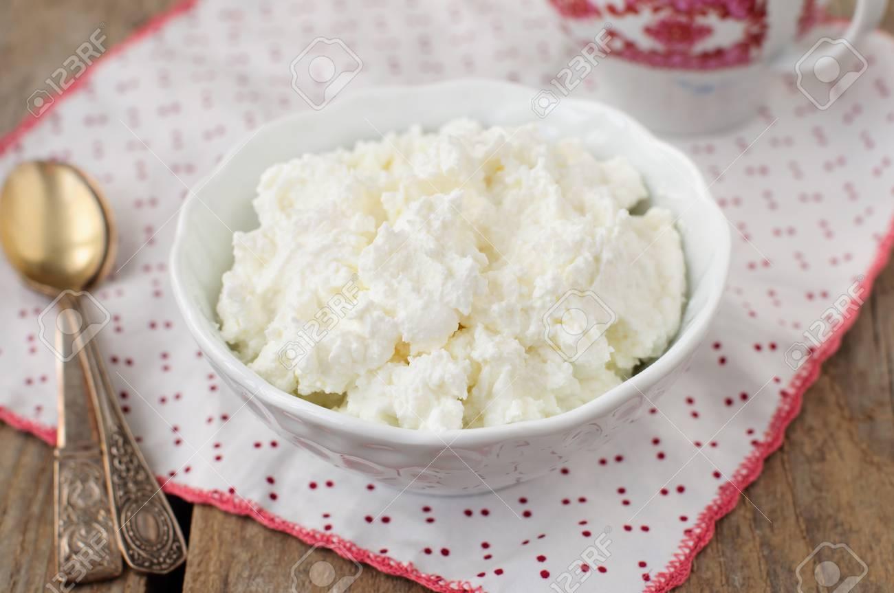 homemade cottage cheese quark cream cheese curd in a white rh 123rf com quark cottage cheese recipe quark cottage cheese calories