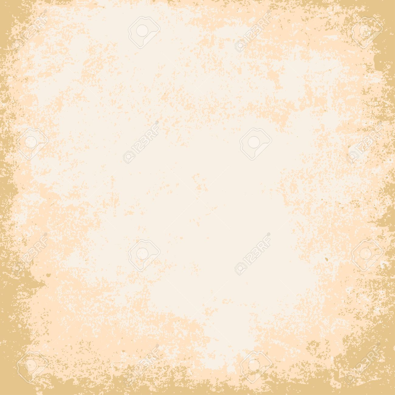 Vintage paper or parchment background Stock Vector - 43401737