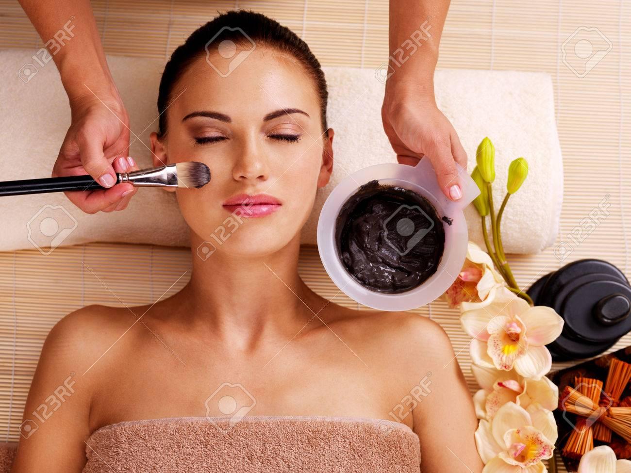 Процедуры салона красоты в домашних условиях