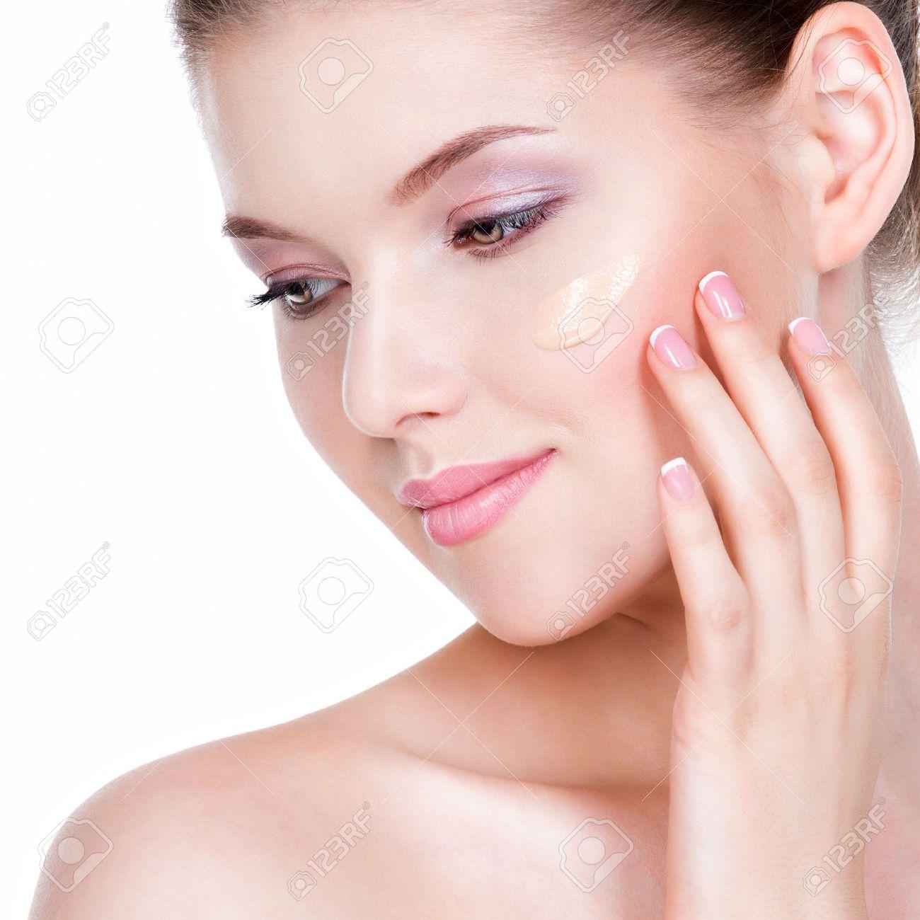 cosmétique femme