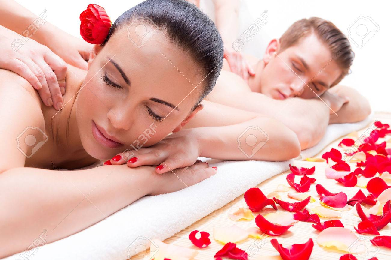massage des tissus profonds sexe massage porno Cam