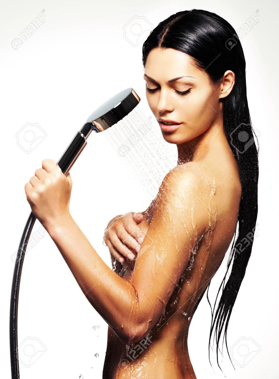 girl hd shower sexy