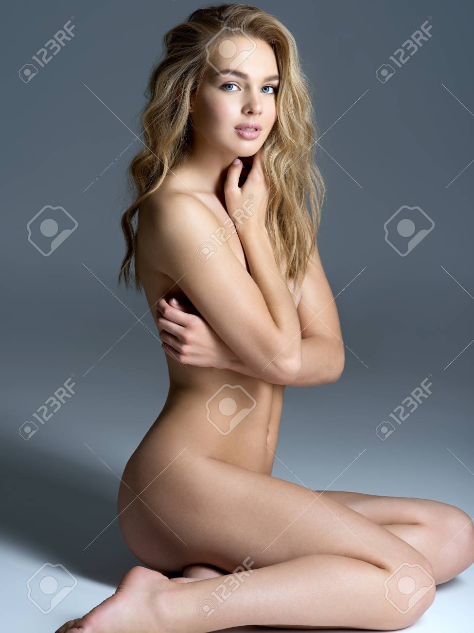 fit naked