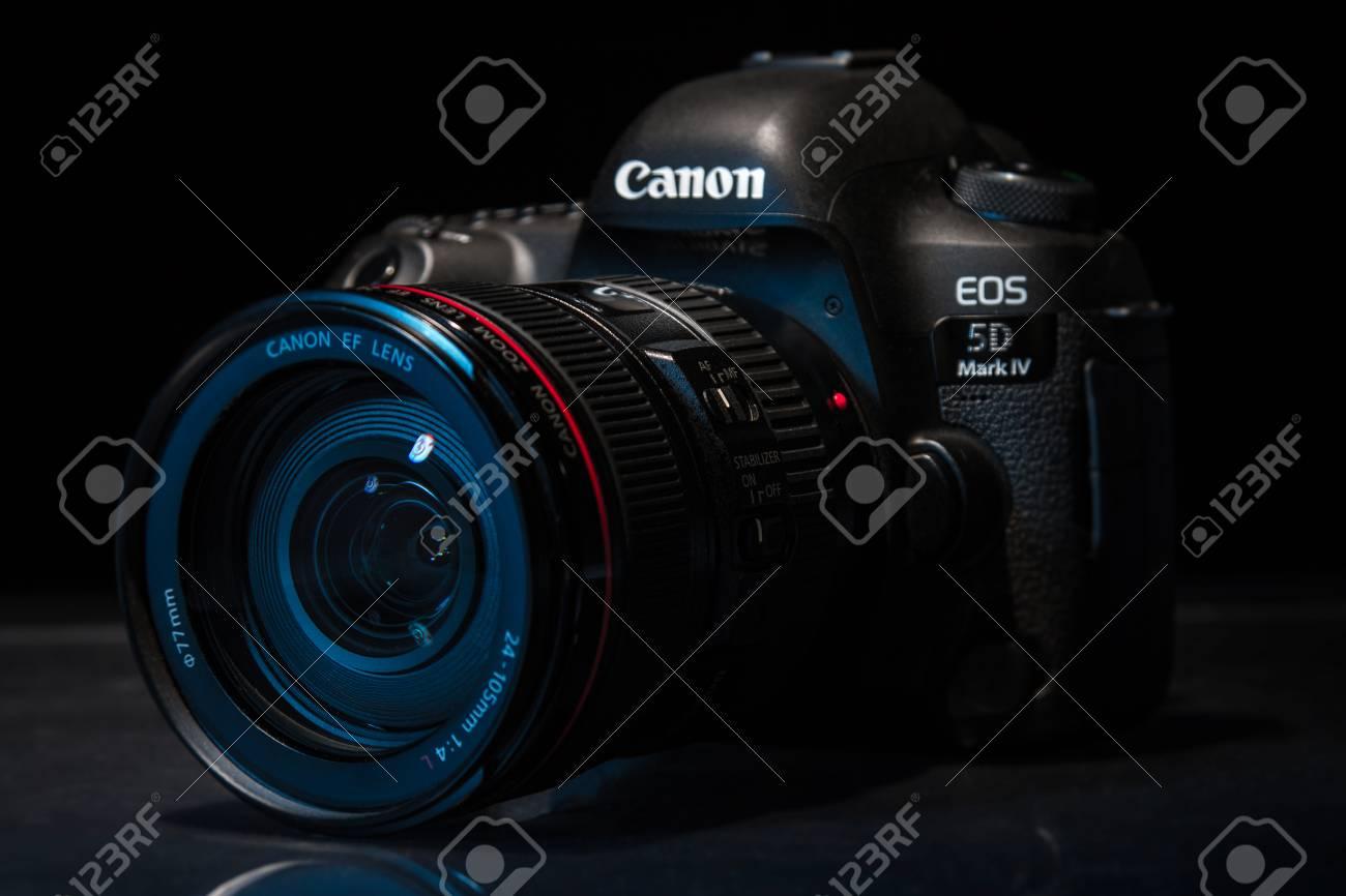 Perfecto Canon Lente De Fotograma Completo Ilustración - Ideas ...