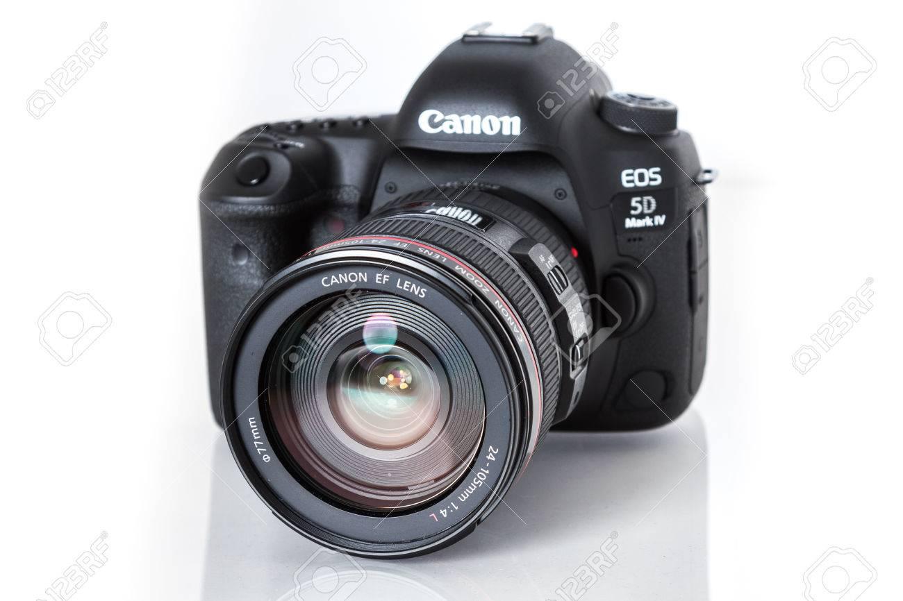 Lujoso Cámara Canon Fotograma Completo Fotos - Ideas Personalizadas ...
