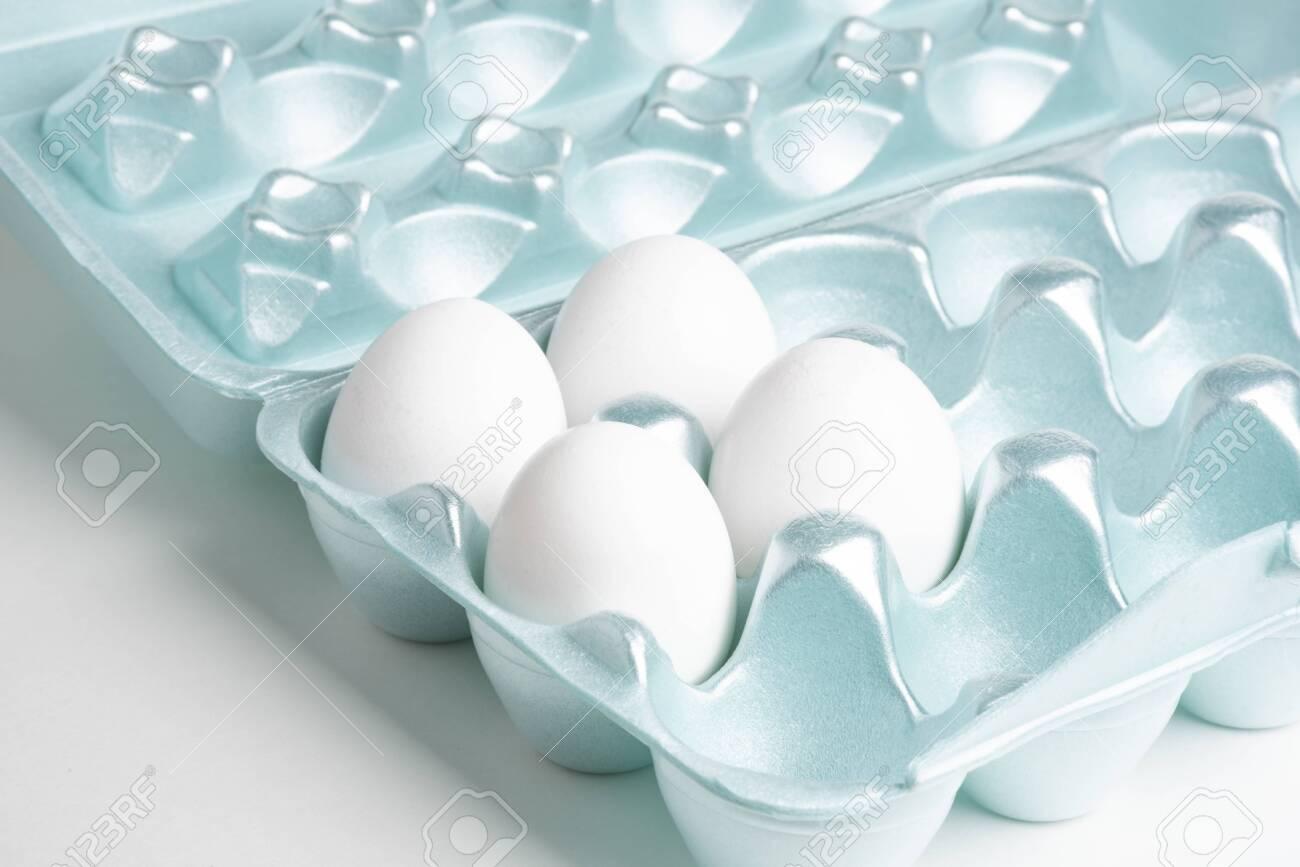 Polystyrene Egg