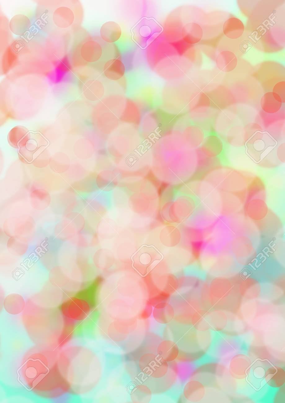 abstract glowing background Stock Photo - 17846154