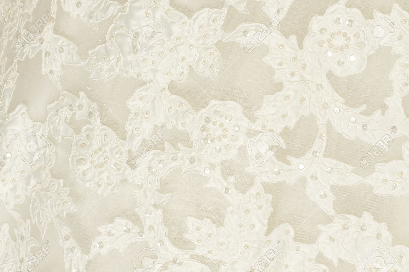Wedding dresses: wedding dress fabrics