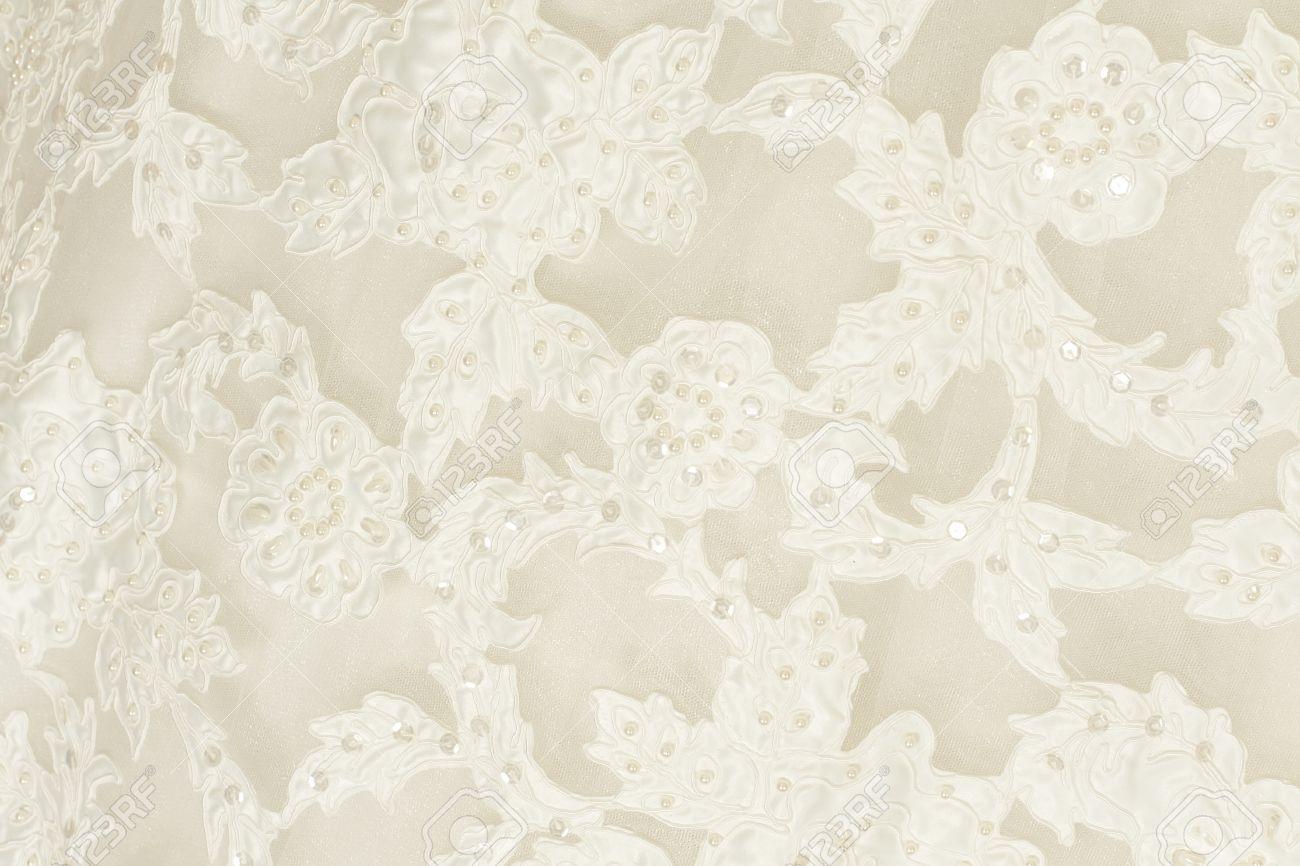 Wedding dresses: wedding dress fabrics