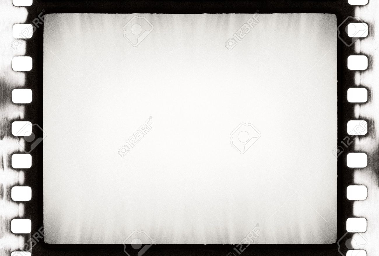 empty film strip, may use as a background stock photo, picture and, Powerpoint templates