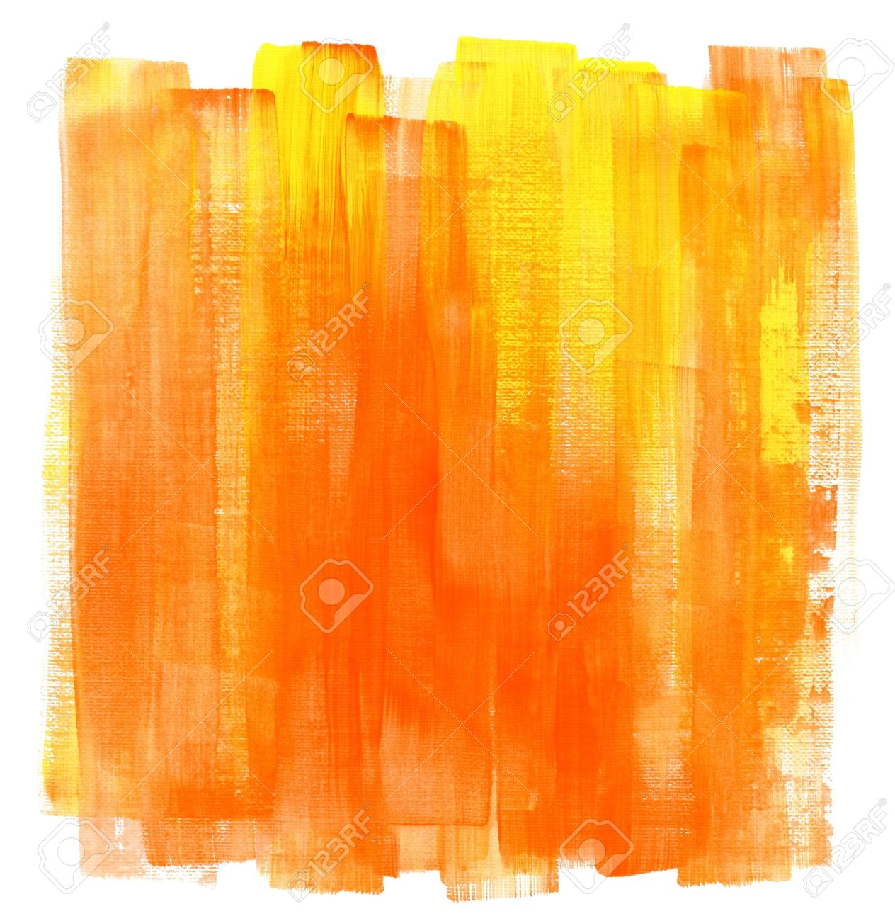 Abstract watercolor hand painted background Stock Photo - 8016077