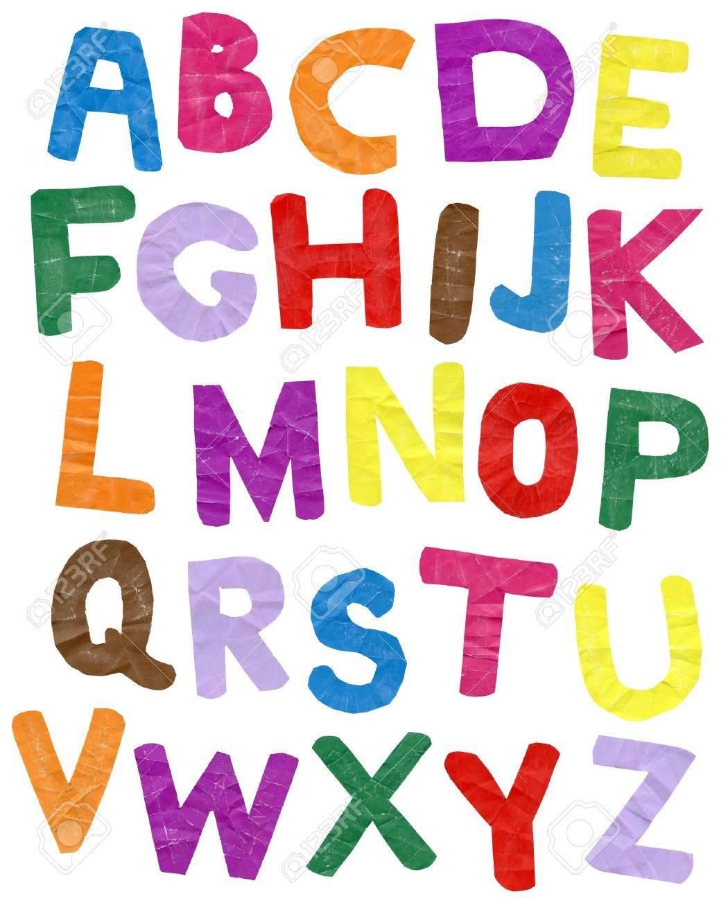 Alphabet Starts With Abc Abc Alphabet Cartoon