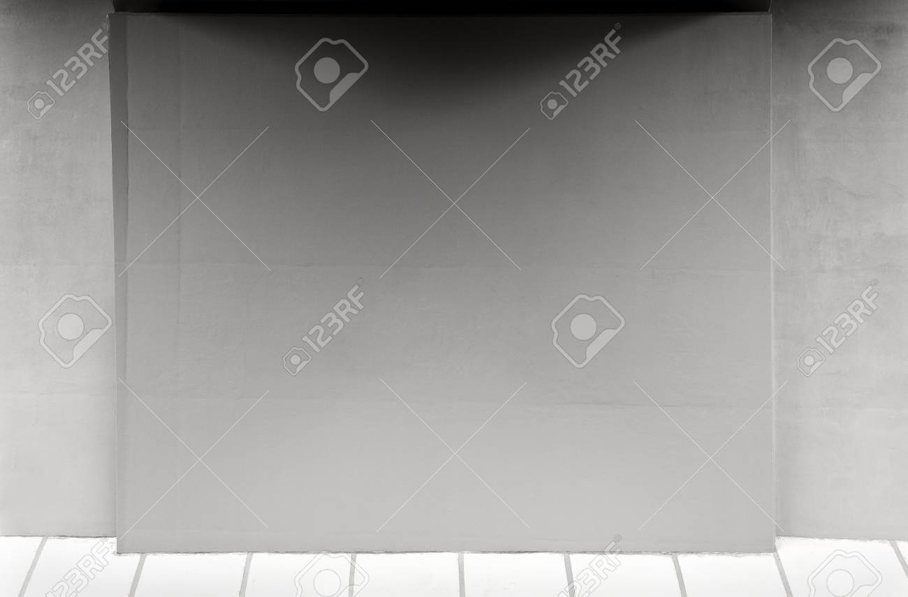Empty wall, can be used as background Stock Photo - 11312075