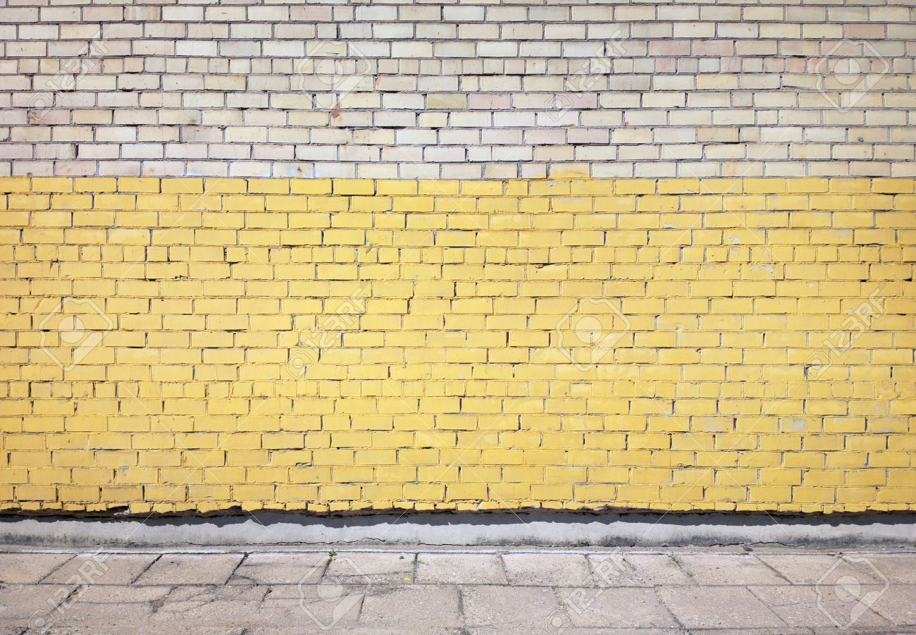 Street wall background, texture Stock Photo - 14752746
