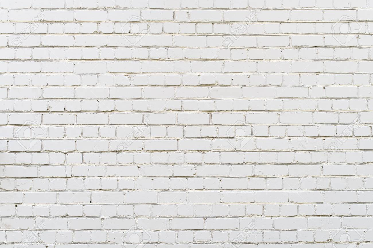 White Brick Wall Background Texture Stock Photo Picture And Royalty Free Image Image 20343659