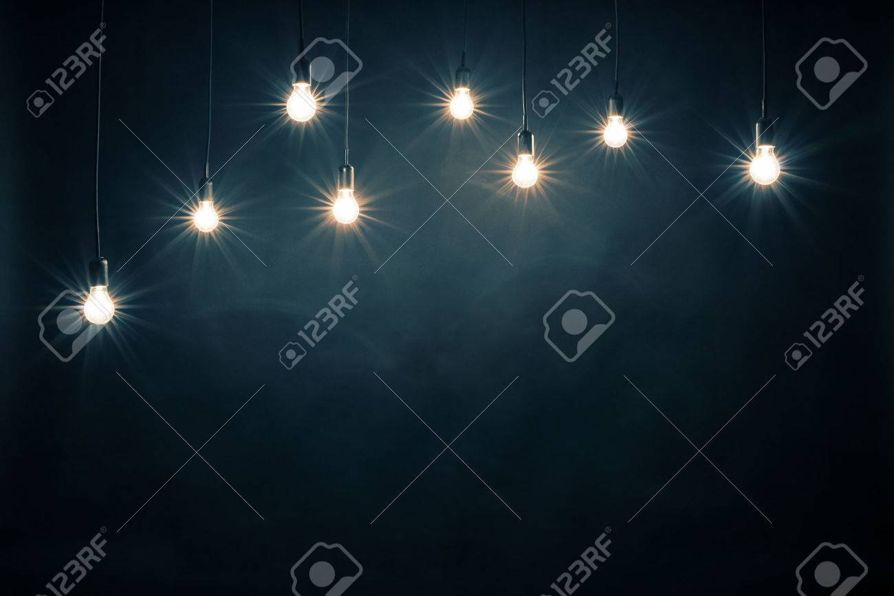 Light bulbs Stock Photo - 40564536