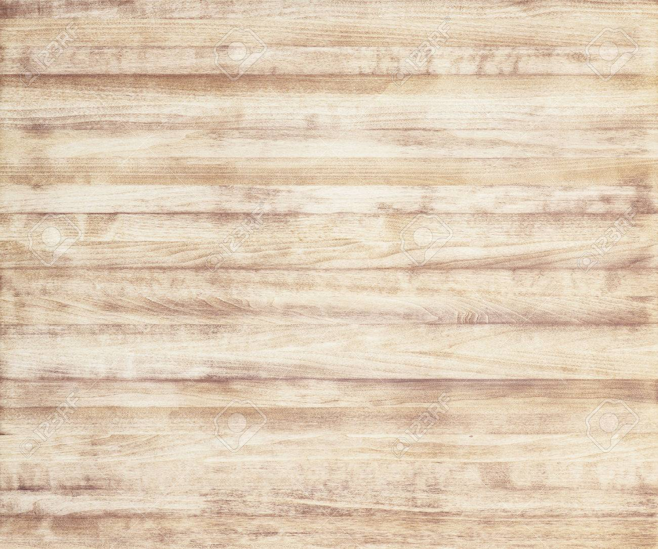 Wooden texture, light brown wood background Stock Photo - 63825611