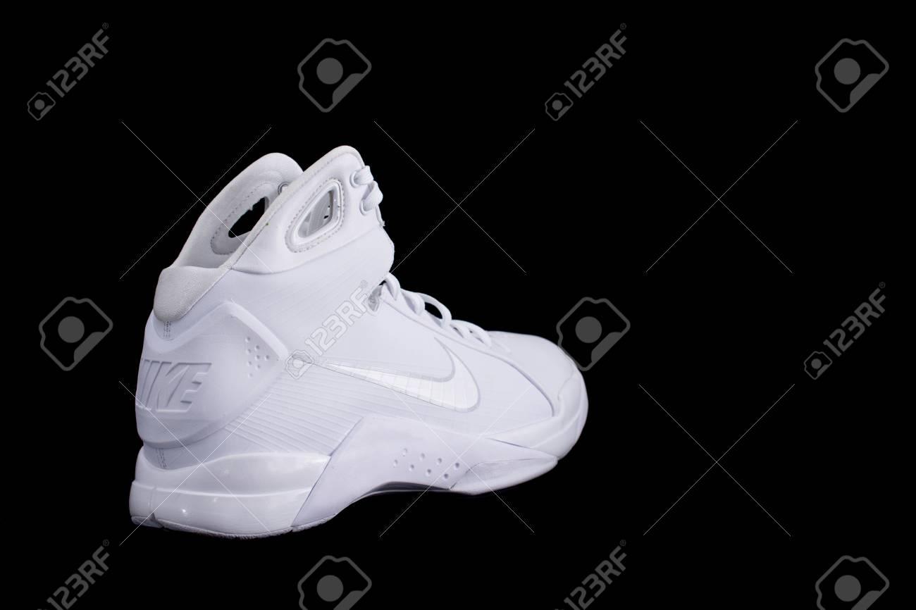 Modern Performance Nike Hyperdunk High