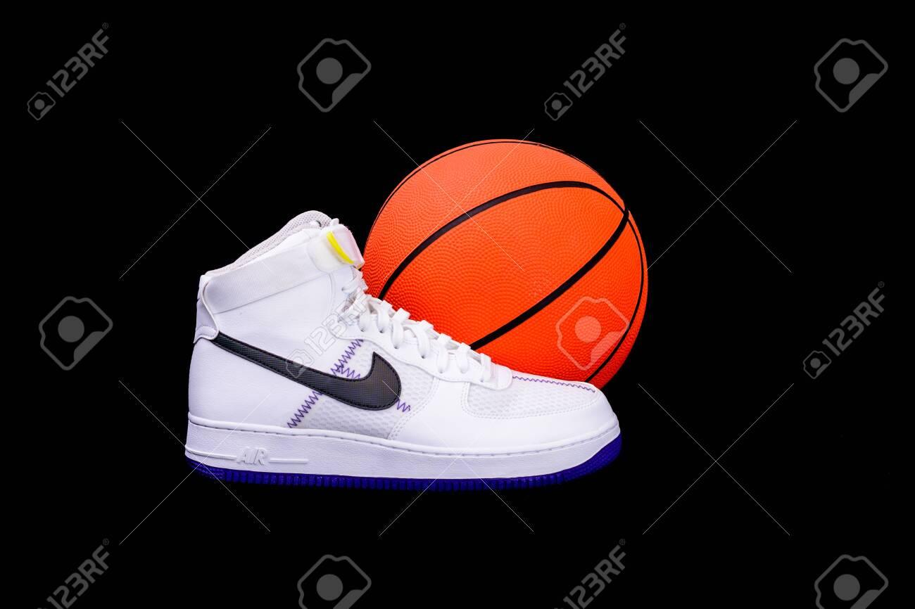 air force 1 2019 basket