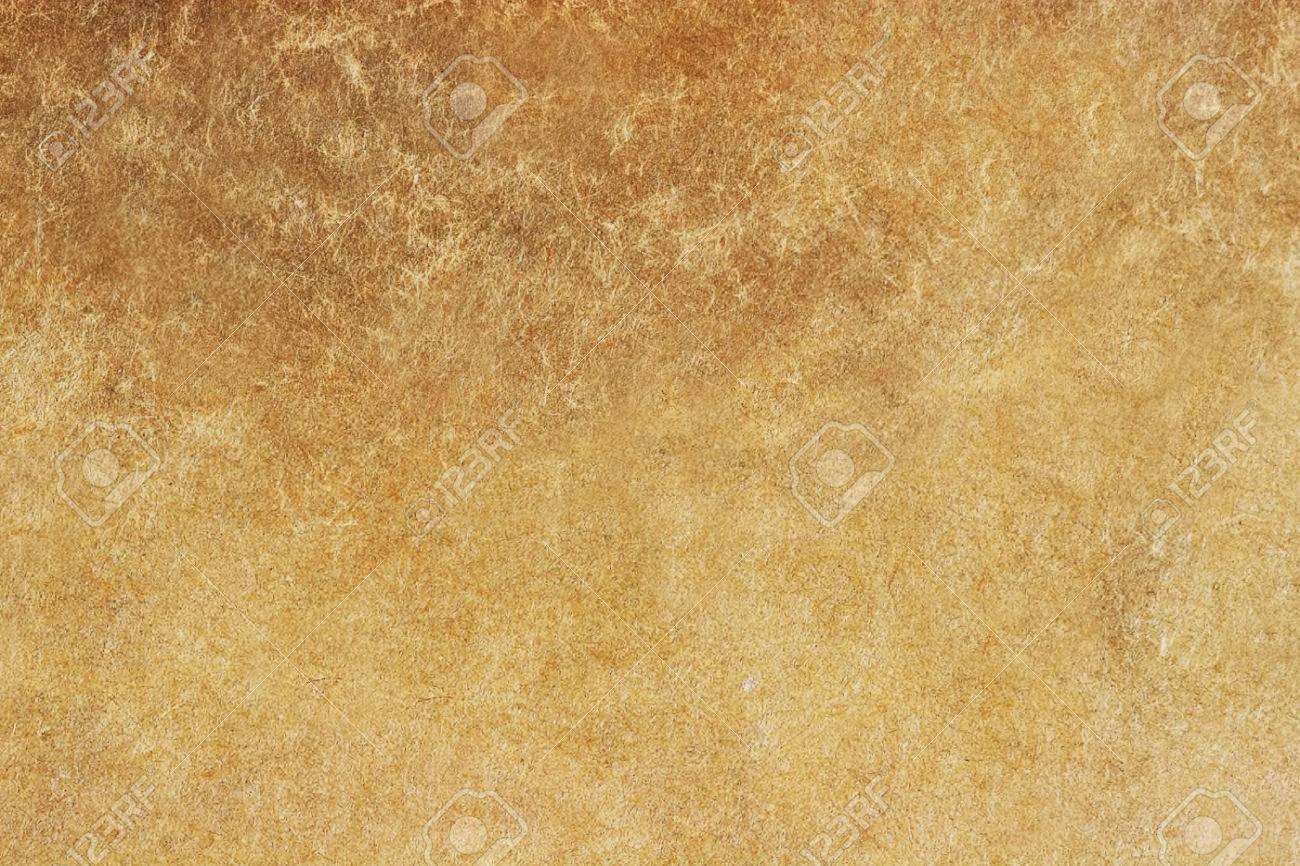 grunge beige brown paper background vintage parchment paper texture