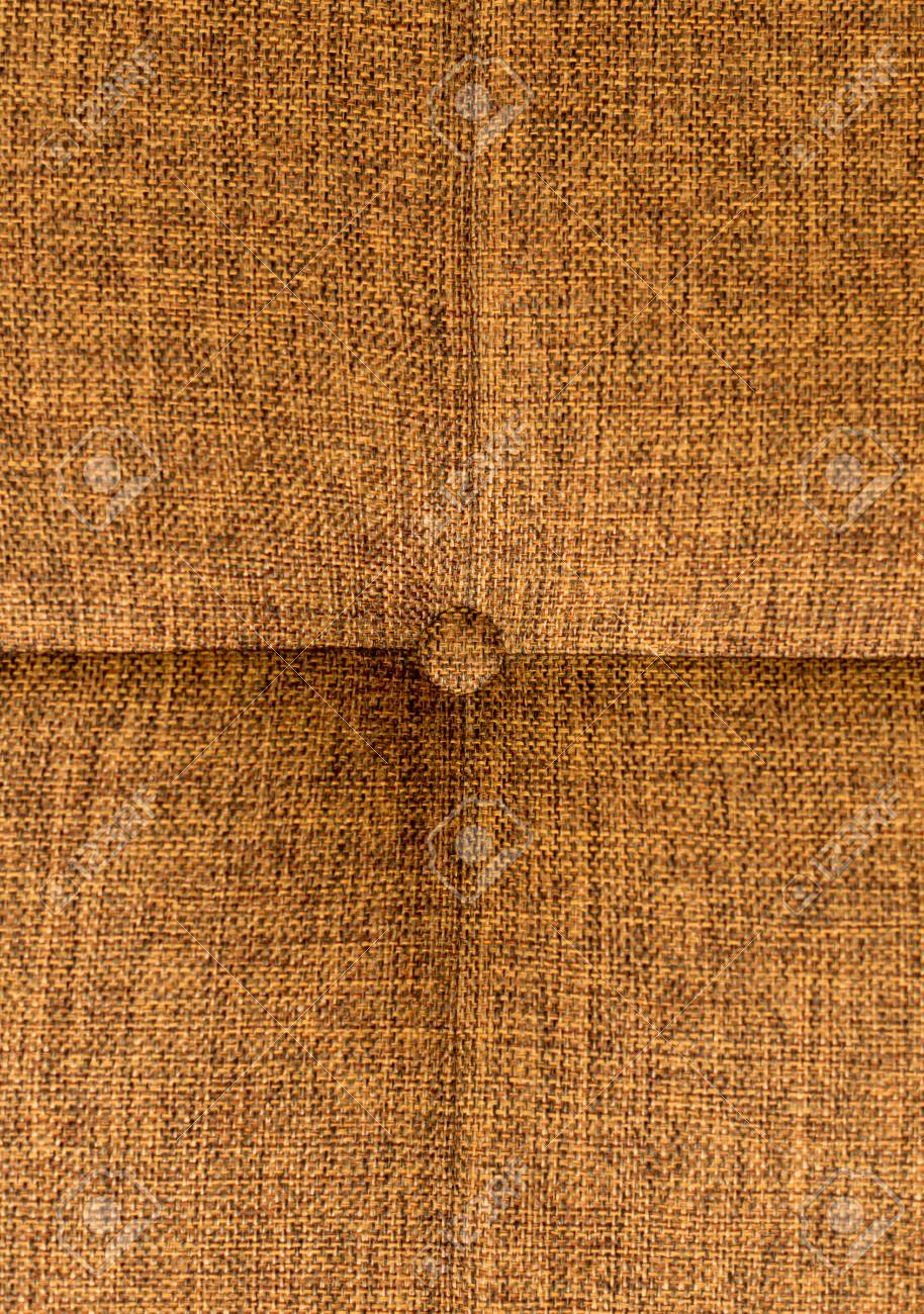 Furniture Detail Sofa Upholstery Abstract Texture Design Stock