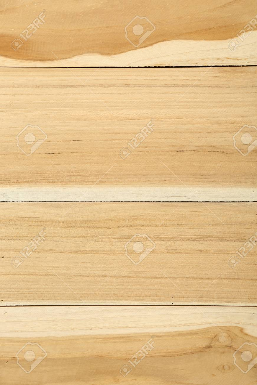 Teak Wood Strip Wall Stock Photo, Picture And Royalty Free Image ...