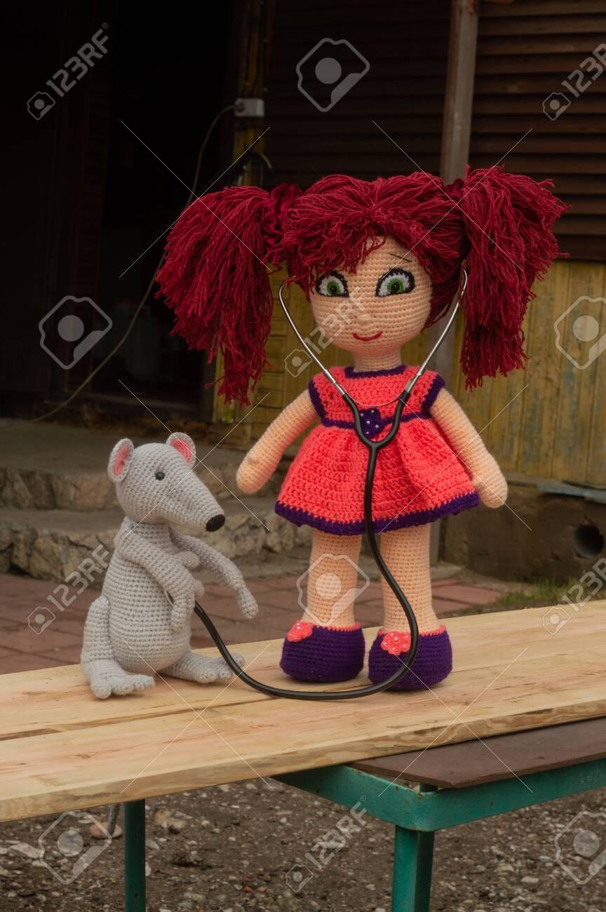 Amazon.com: Amigurumi Doll (Maya): Handmade   1300x864