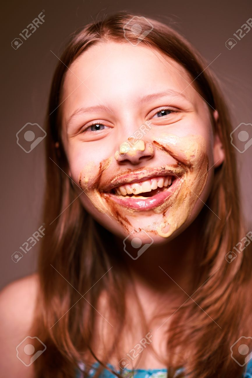 Teen face cute Cool Face