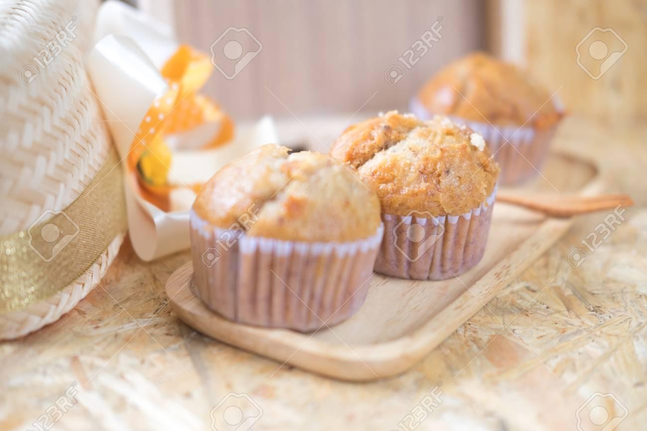 Vegan banana muffin recipe healthy