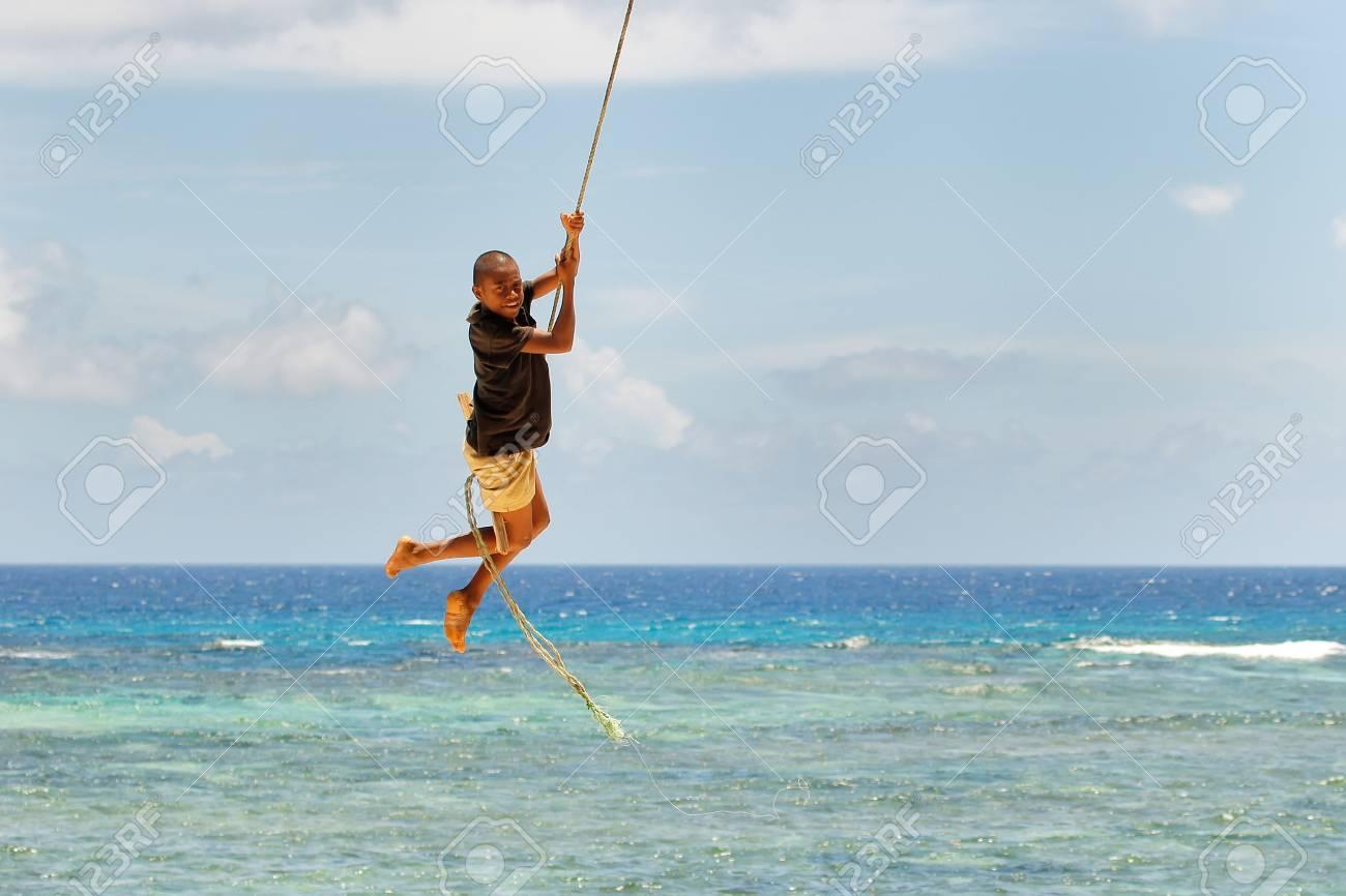 Swing villiage swinging site