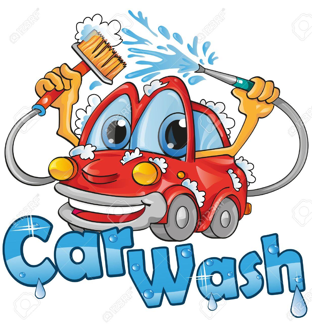 car wash car wash service