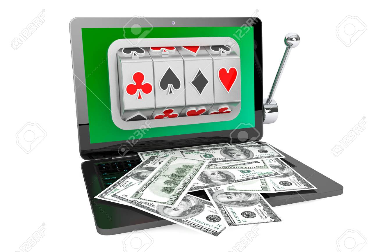 Online casino dollars sports book gambling