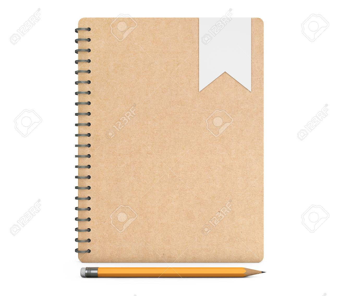 Personal Diary Book