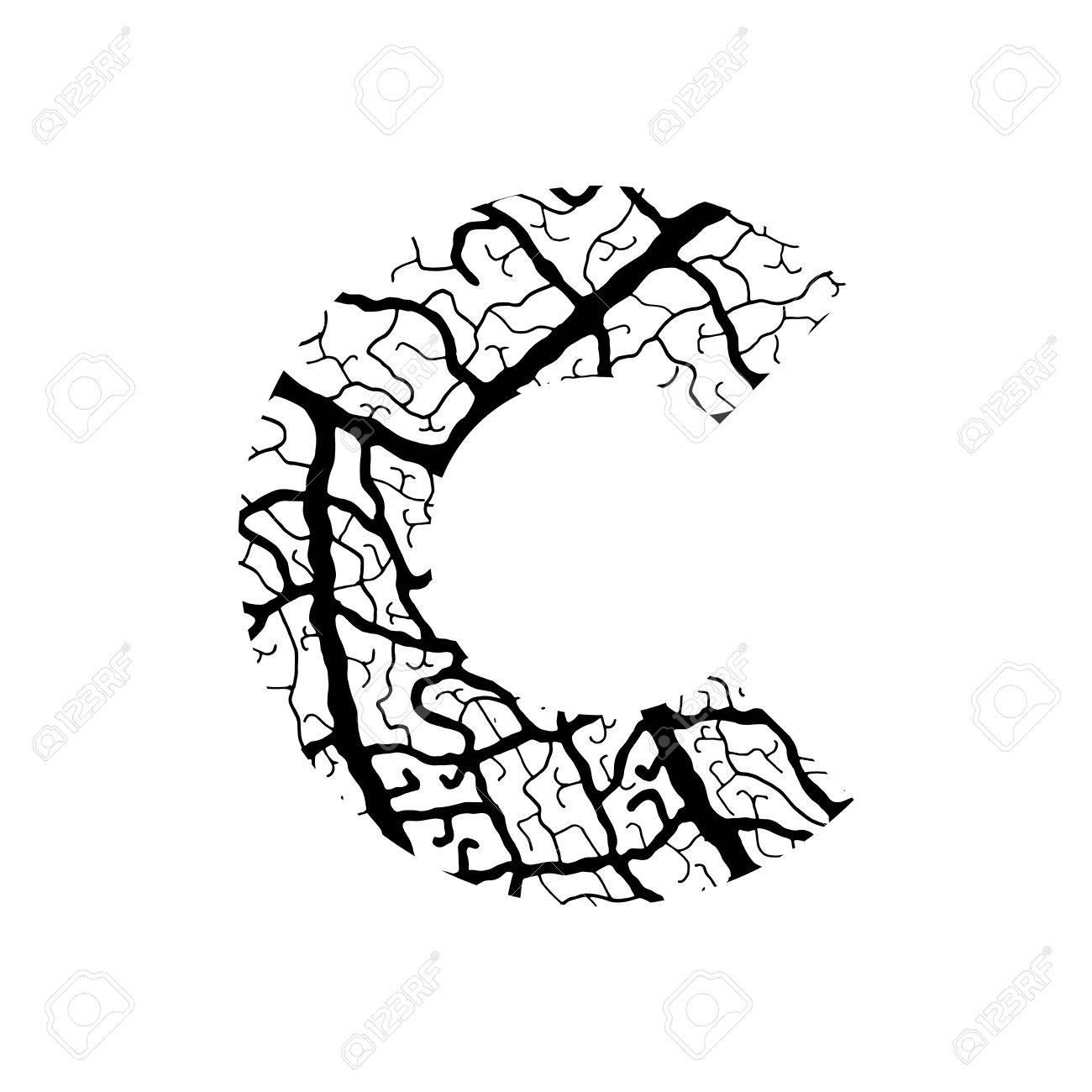 Nature Alphabet cc24dd301f