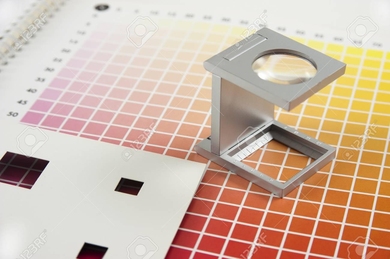Linen tester Stock Photo - 13705274