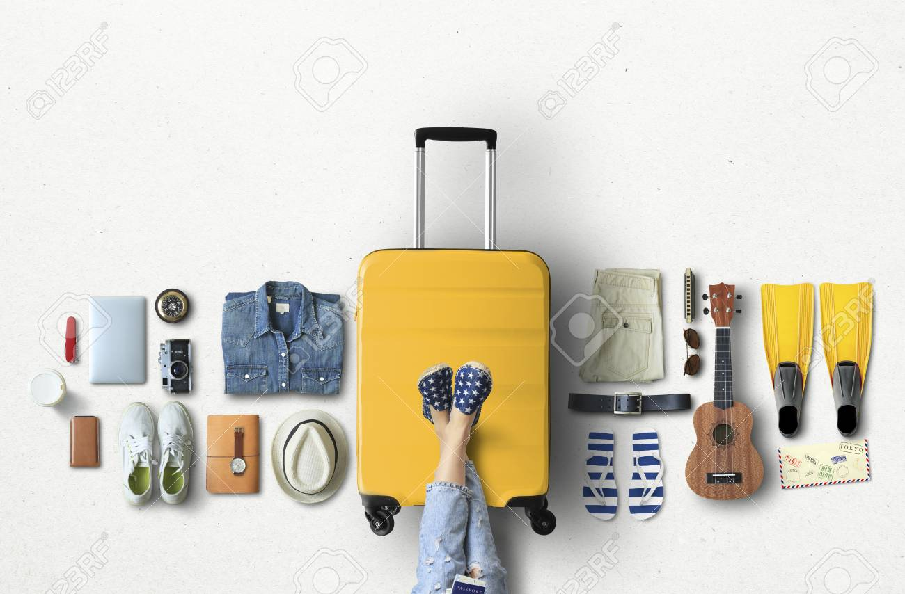 Travel concept - 120738961
