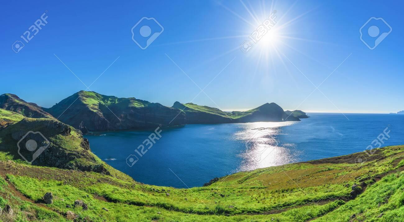 Ponta de Sao Lourenco, Madeira islands, Portugal - 150592246