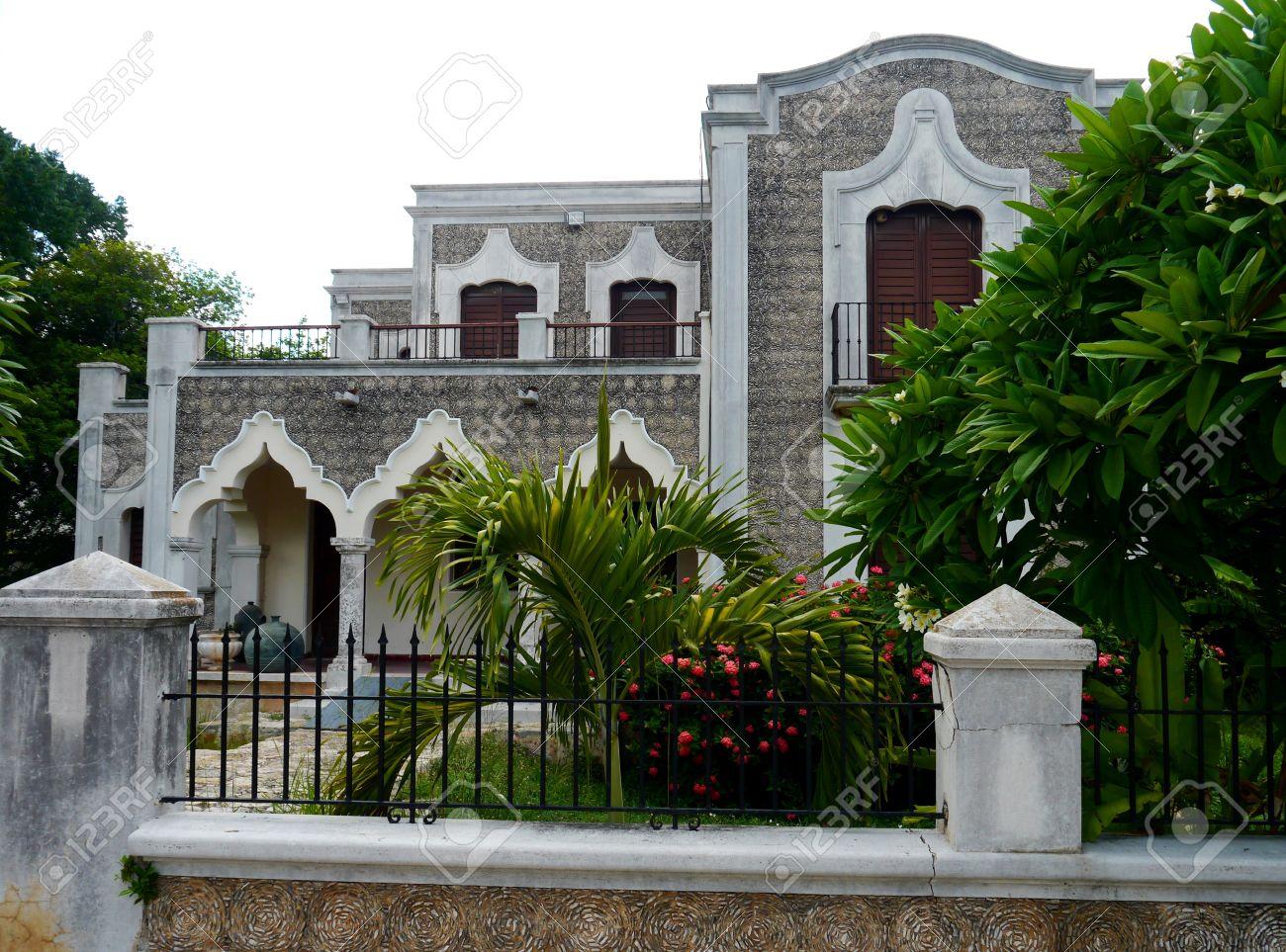 casas de arquitectura mexicana