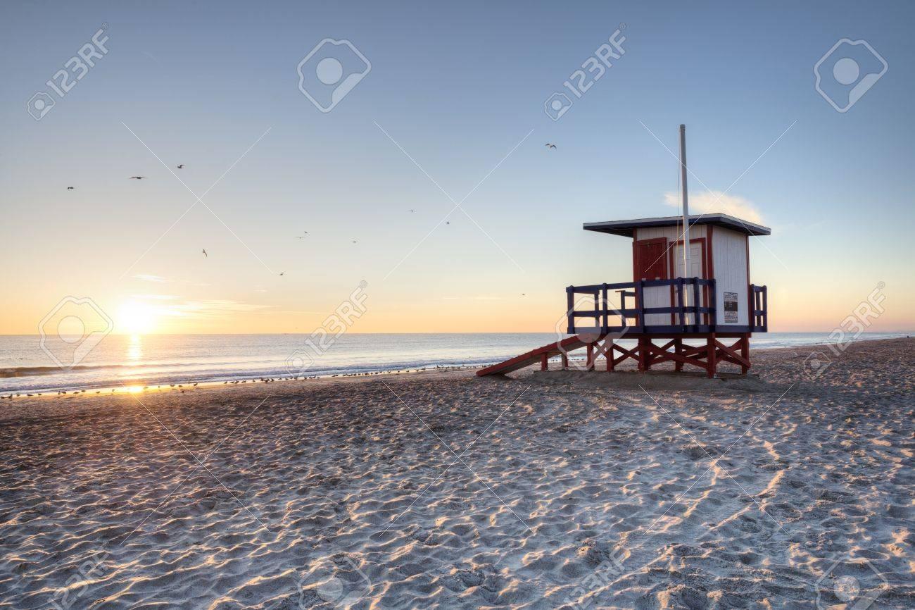 Cocoa Beach, Florida Stock Photo - 17081009