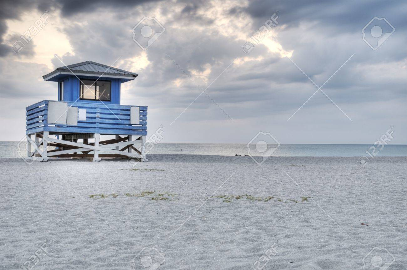 Venice Florida Stock Photo - 17300865