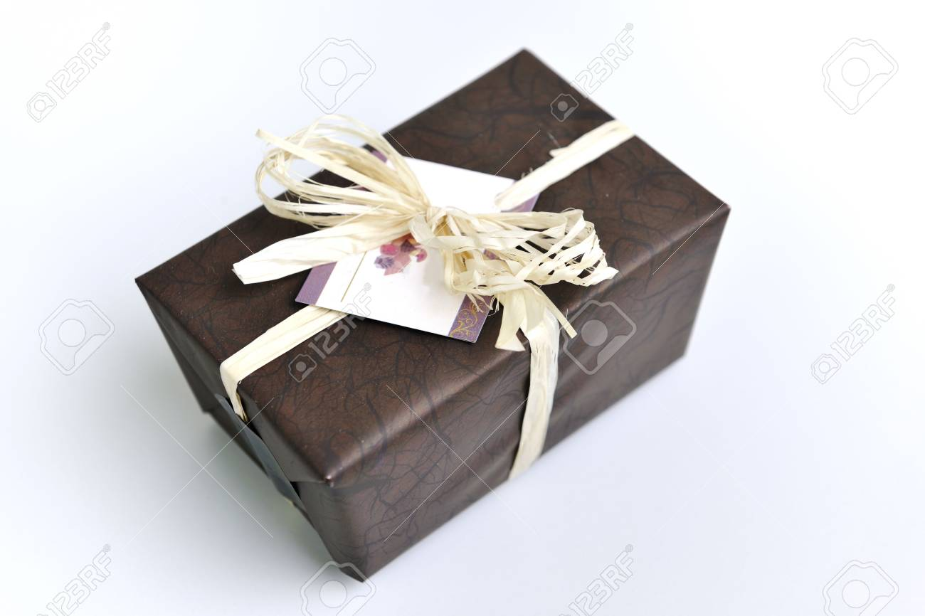 chocolate and praline luxury box with candy and sweets Stock Photo - 6846044