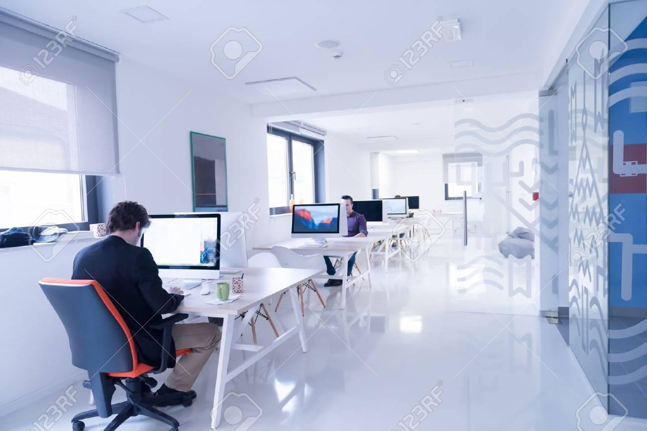 Démarrage d une entreprise développeur de logiciels travaillant