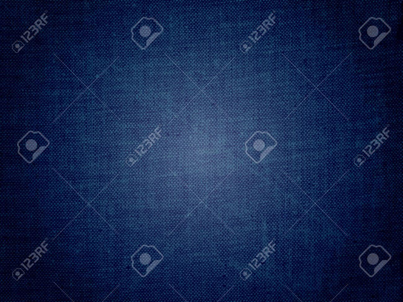 本の表紙と壁紙のレトロな抽象的なテクスチャ濃いジーンズ背景をぼかし の写真素材 画像素材 Image