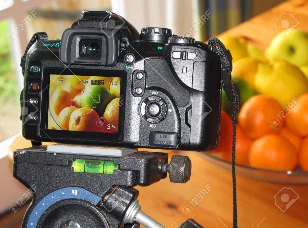 Macro photographie alimentaire Banque d'images - 2142108